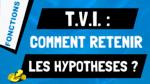 Comment retenir les hypothèses du Théorème des Valeurs Intermédiaires (TVI) ?
