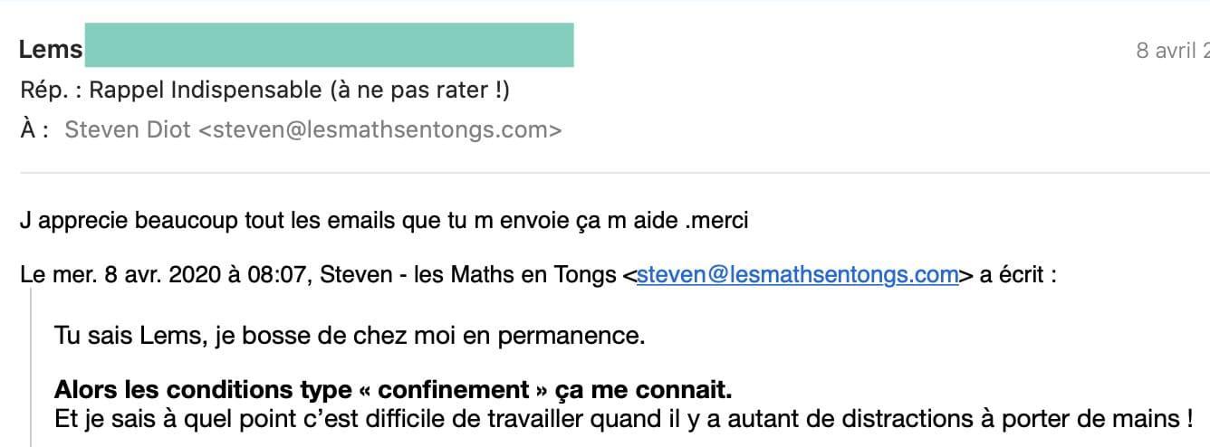 avis de Lems sur les Maths en Tongs